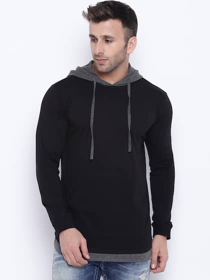 0e3b2767 Sweatshirts For Men - Buy Mens Sweatshirts Online India