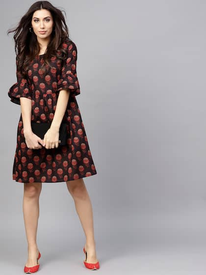 2aab6756b8f0 Aks Dresses - Buy Aks Dresses online in India