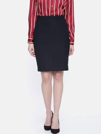 5afb4d1cae Formal Skirts - Buy Formal Skirts online in India
