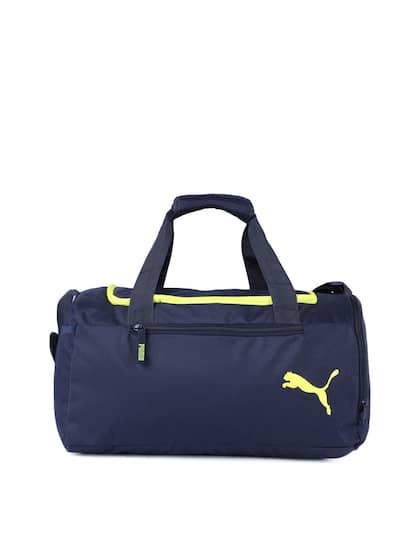 98a6f6cfc Gym Bag - Buy Gym Bags for Men, Women & Kids Online | Myntra