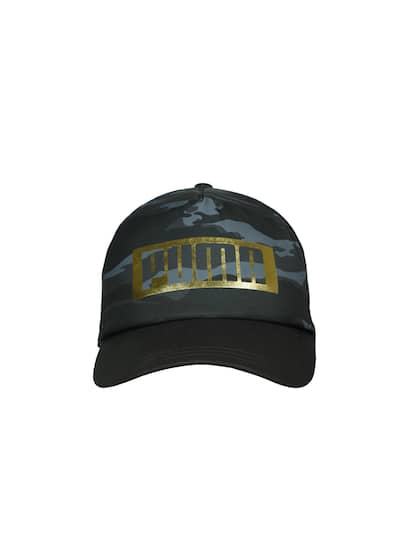 Puma Caps - Buy Puma Caps Online in India 5df05bb04fea