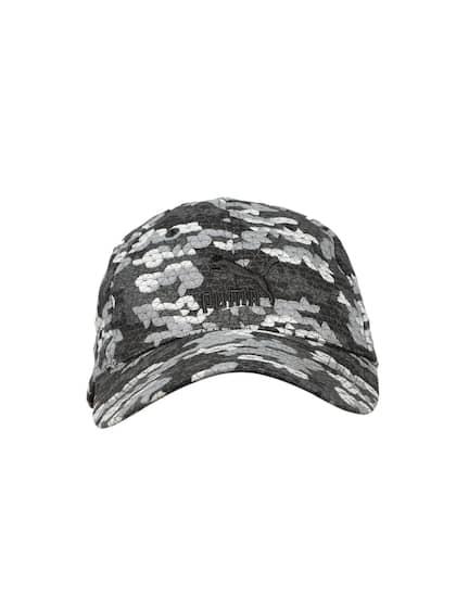 ed3baa131b7 Puma Hip Hop Caps - Buy Puma Hip Hop Caps online in India