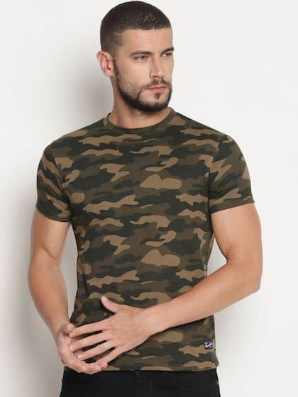 176088d66c Camouflage - Buy Camouflage online in India