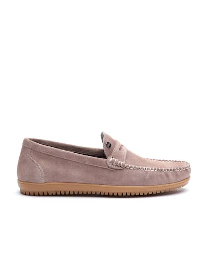 de4505f9d76 Beige Loafers Casual Shoes - Buy Beige Loafers Casual Shoes online ...