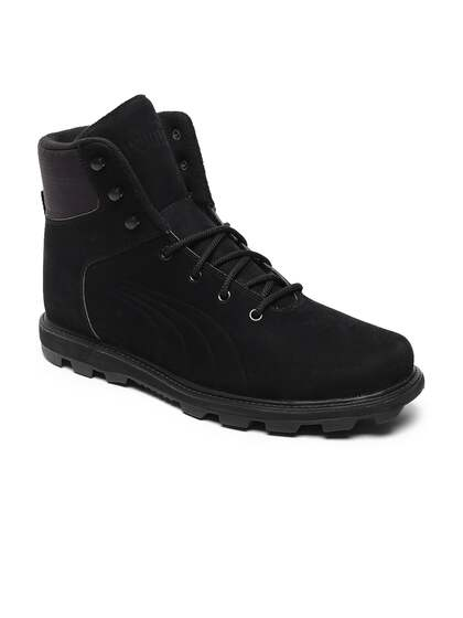 b8e6972d0dc Puma High Top Shoes - Buy Puma High Top Shoes online in India