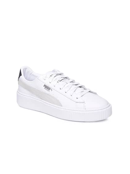 d0337899a827bf Puma Shoes - Buy Puma Shoes for Men   Women Online in India