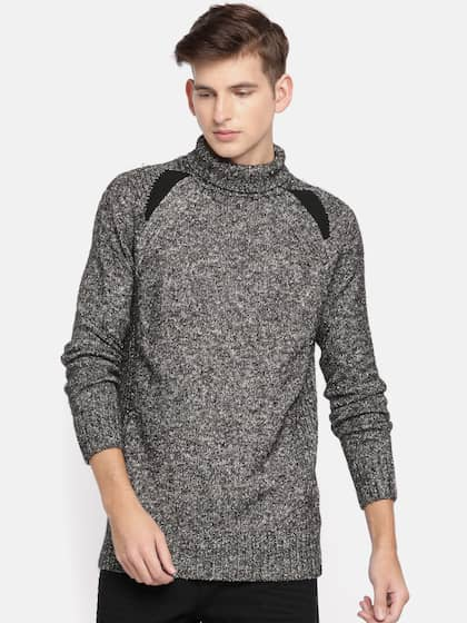 a7ae72ef18a Turtle Neck Sweaters - Buy Turtle Neck Sweaters online in India