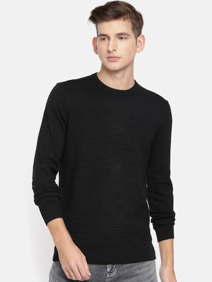 b3d99c951f7 Calvin Klein Sweaters - Buy Calvin Klein Sweaters online in India