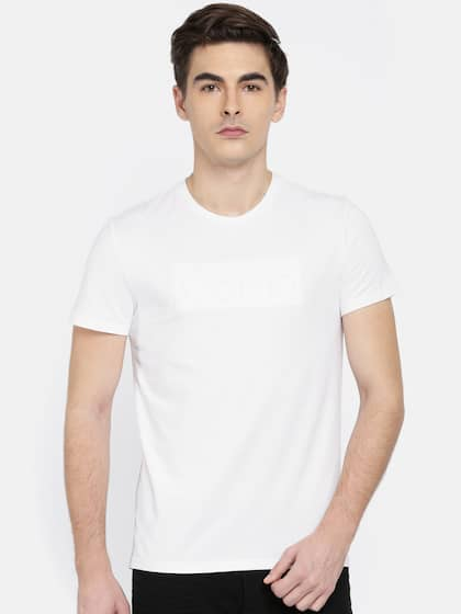 e1a75031 Men T-shirts - Buy T-shirt for Men Online in India | Myntra