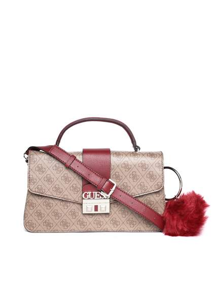 a89bfb488054 Printed Handbag - Buy Printed Handbag online in India