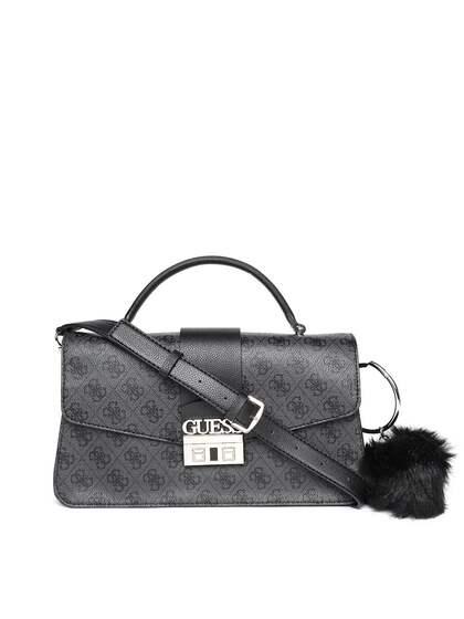 7935a7f9c6e6 Guess Handbags - Buy Guess Handbags online in India