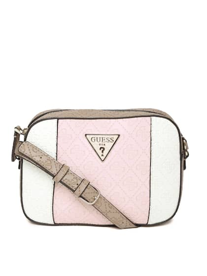 Guess Handbags - Buy Guess Handbags online in India 499793153e