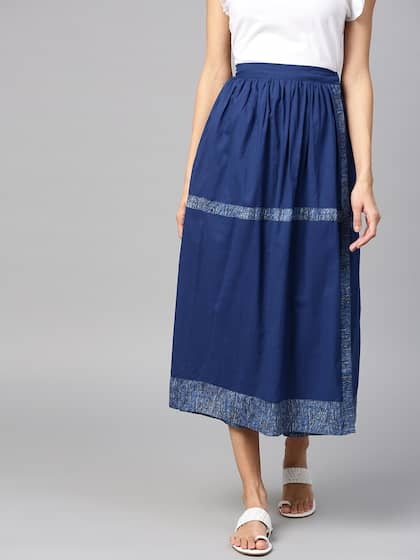 a2dfb483c Nayo Skirts - Buy Nayo Skirts online in India