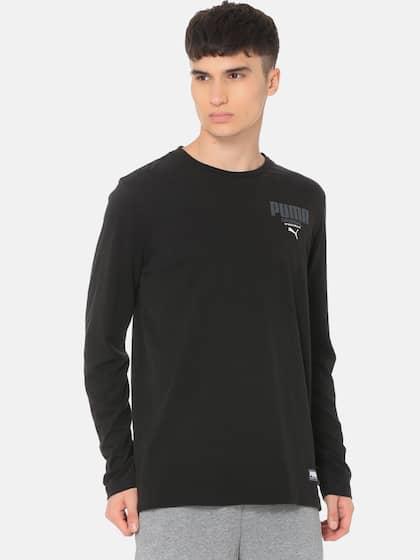 db4fdf2f4b160 Puma T shirts - Buy Puma T Shirts For Men & Women Online in India