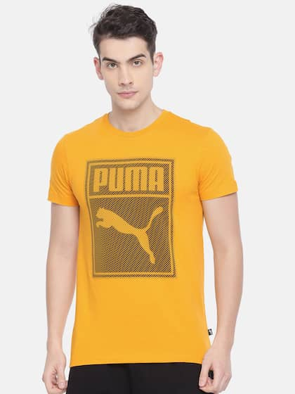 ea91af55e95 Puma T shirts - Buy Puma T Shirts For Men   Women Online in India