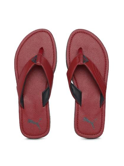 0e904f7352c Puma Sandal - Buy Puma Sandal Online in India
