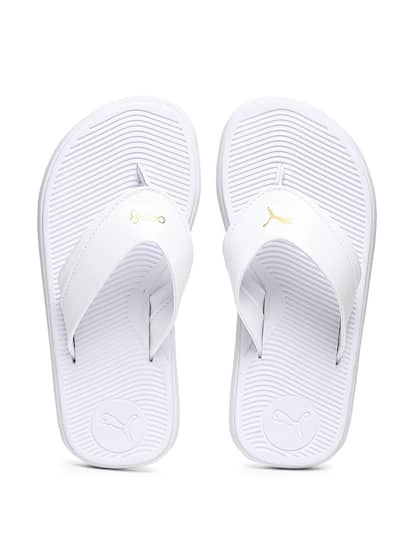 89905499aa7 Puma Slippers - Buy Puma Slippers Online at Best Price