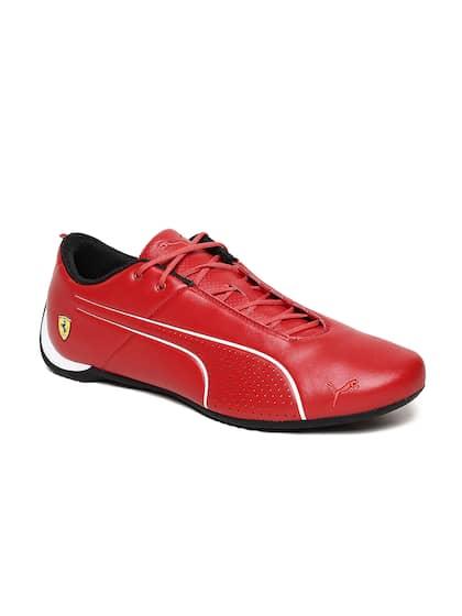Puma Future Cat Shoe - Buy Puma Future Cat Shoe online in India bbc7649e160