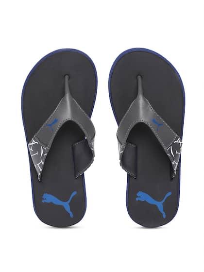 Puma Winglet Flip Flops - Buy Puma Winglet Flip Flops online in India 9b7f4cc5b