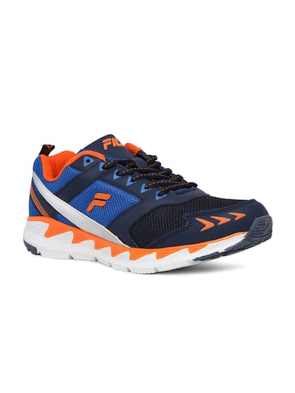 7ac96c387fc Fila - Exclusive Fila Online Store in India at Myntra