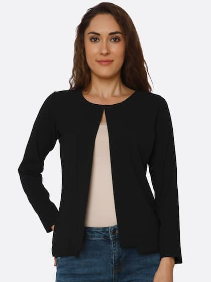 c5c26323c1 Jackets for Women - Buy Casual Leather Jackets for Women Online