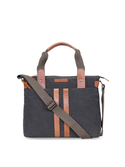 616d4208b5 Justanned Leather Bags - Buy Justanned Leather Bags online in India