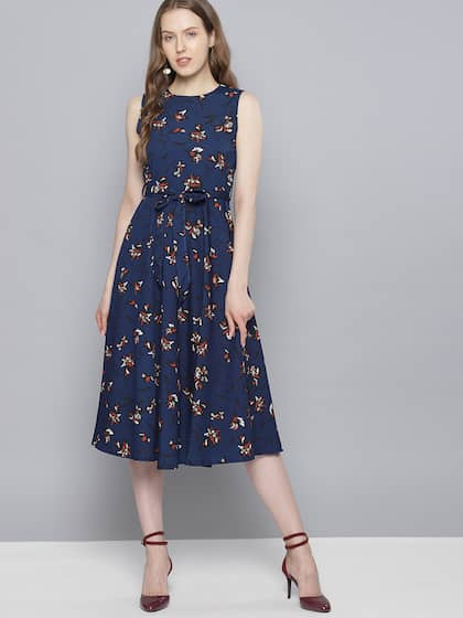 Midi Dresses - Buy Midi Dress for Women   Girl Online  6465758c4