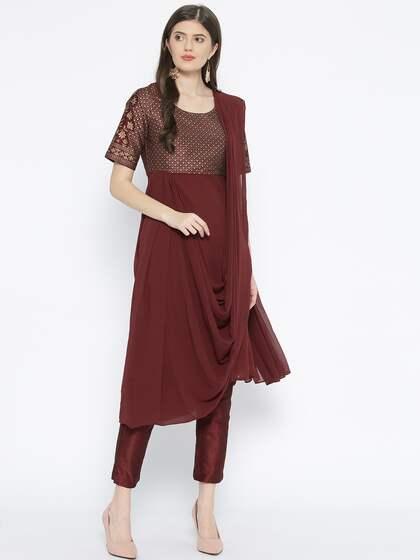 7c1be2acac7 BIBA - BIBA Salwar Suits, BIBA Dresses Online - Myntra