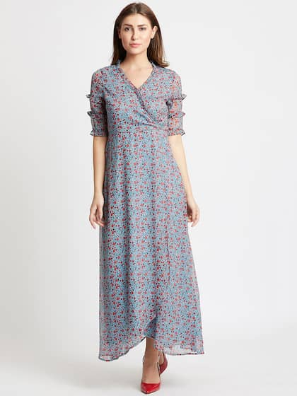 a454a595d7 Cover Story Dresses - Buy Cover Story Dresses online in India