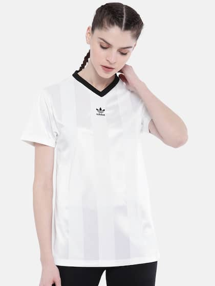 Adidas T-Shirts - Buy Adidas Tshirts Online in India  8f525ae7f