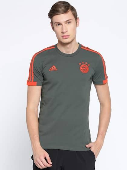 d871eb98fa Adidas T-Shirts - Buy Adidas Tshirts Online in India
