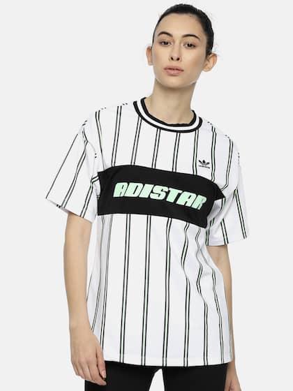 30073415e6c84e Women Adidas Originals Tshirts - Buy Women Adidas Originals Tshirts ...