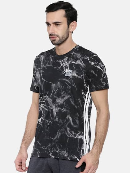 Adidas T-Shirts - Buy Adidas Tshirts Online in India  acc335dec