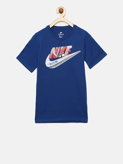 92dc3cd84 Nike TShirts - Buy Nike T-shirts Online in India
