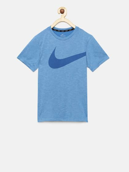 Nike TShirts - Buy Nike T-shirts Online in India  54c735a079f