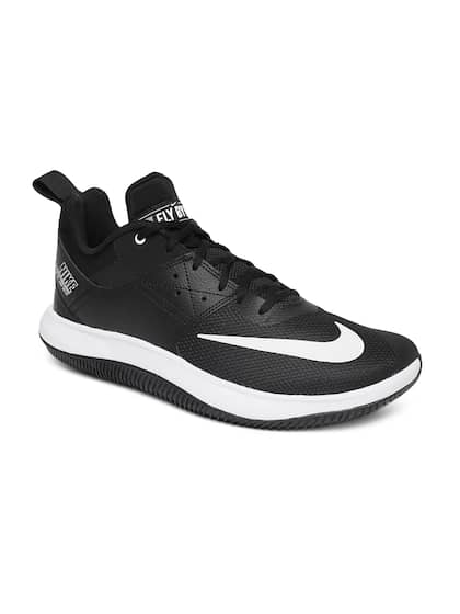 195a88f2888 Basket Ball Shoes - Buy Basket Ball Shoes Online | Myntra