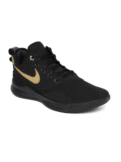 Nike. Men LEBRON WITNESS Shoes 9d138fd63