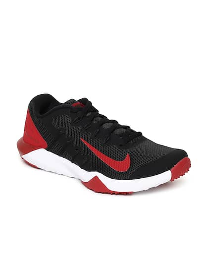 cc14781e4780 Nike Black Shoes - Buy Nike Black Shoes Online in India