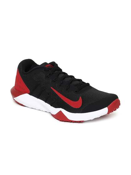 bb315c6e8236 Nike Black Shoes - Buy Nike Black Shoes Online in India
