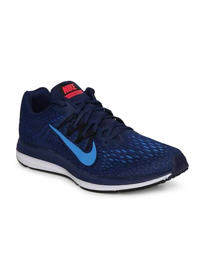 huge selection of 53502 37e6e Nike. Men Zoom Winflo 5 Running