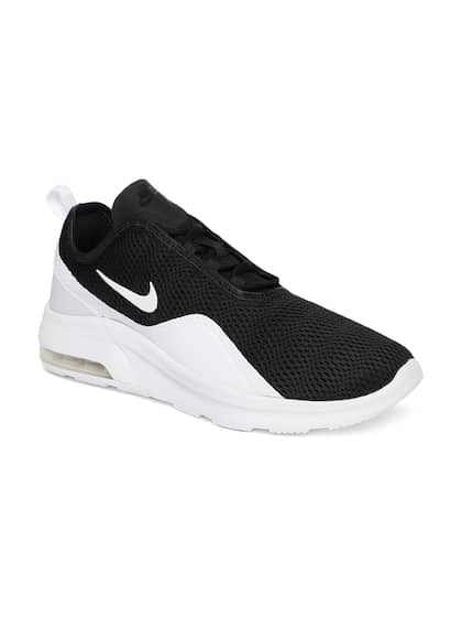 Nike Air White Shoes - Buy Nike Air White Shoes online in India ed454a163