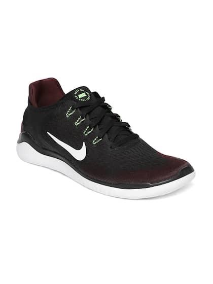 pretty nice 0e5fc e52dc Nike. Men Free 2018 Running Shoes