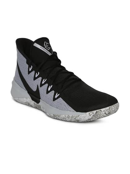 Nike. Evidence III Mid-Top Shoes b9df39b1f