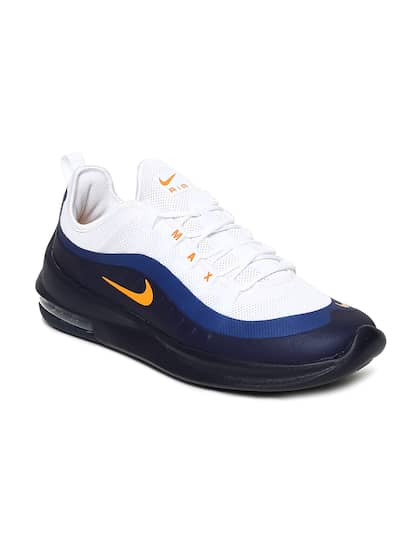 Nike White Shoes - Buy Nike White Shoes Online in India d065da709