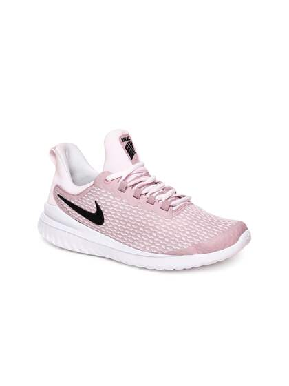 35ee6bd0ee5 Nike Pink Shoes - Buy Nike Pink Shoes Online in India