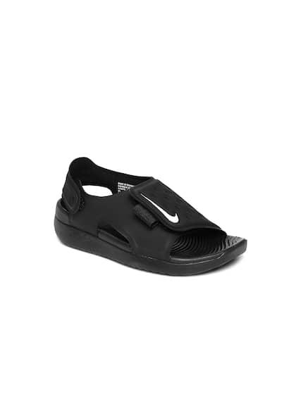 c027bf1bb4055 Nike. Boys SUNRAY ADJUST Sandals