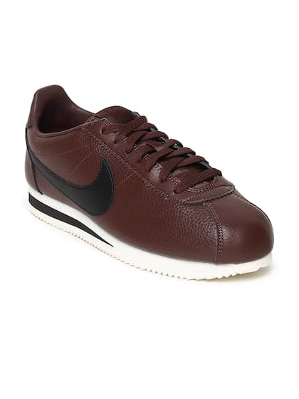 new arrival b4c09 18ffb Nike. Men Cortez Leather Sneakers