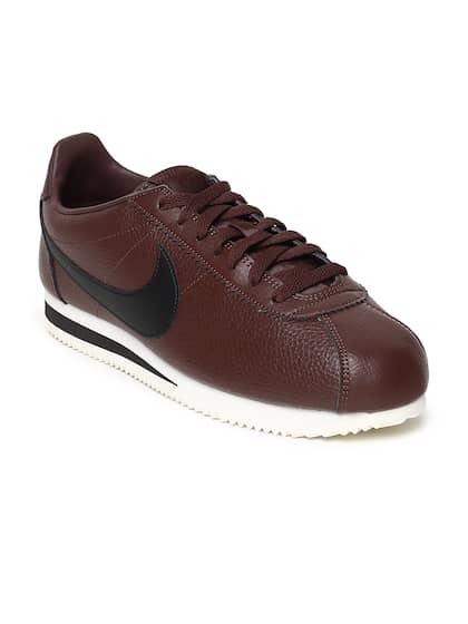 the latest 6938e 5aa13 Nike. Men Cortez Leather Sneakers. Sizes  UK6 ...