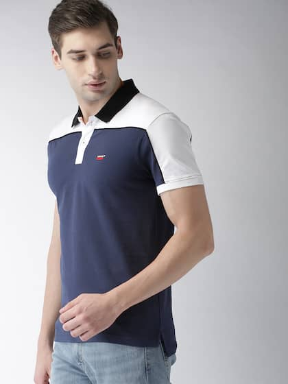 8bb469914 Men T-shirts - Buy T-shirt for Men Online in India | Myntra