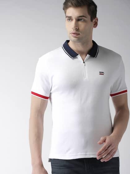 8bb469914 Men T-shirts - Buy T-shirt for Men Online in India | Myntra